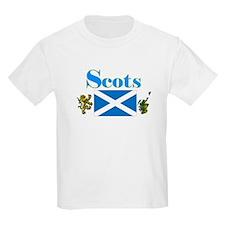 Universal Scot Kids T-Shirt