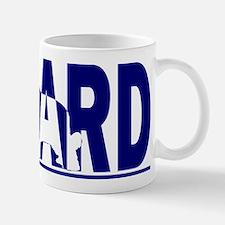hidden_briard Mug