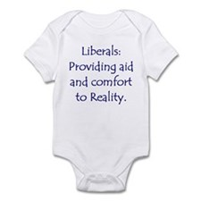 Liberals: Aid and Comfort to  Onesie