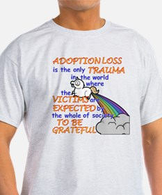 Adoption Loss Trauma Victims Expected To Be Gratef