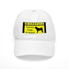 preciouscargo_sharpei Baseball Cap