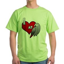 iheartmy_timneh_blk T-Shirt