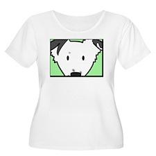 anime_paige_b T-Shirt