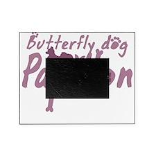 greenpaws_papillon Picture Frame