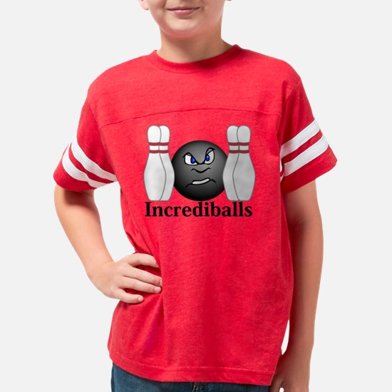 complete_b_1168_3 Youth Football Shirt