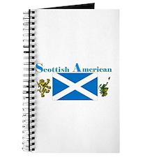 Universal Scot Journal