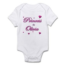 oliviaprincess Body Suit
