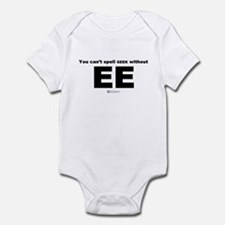 EE Geek -  Infant Bodysuit