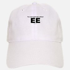 EE Geek - Baseball Baseball Cap