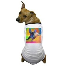 French bulldog 1 Dog T-Shirt