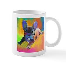 French bulldog 1  Coffee Mug