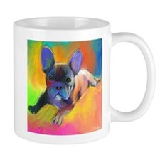 French bulldog 1  Mug