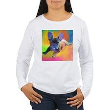 French bulldog 1  T-Shirt