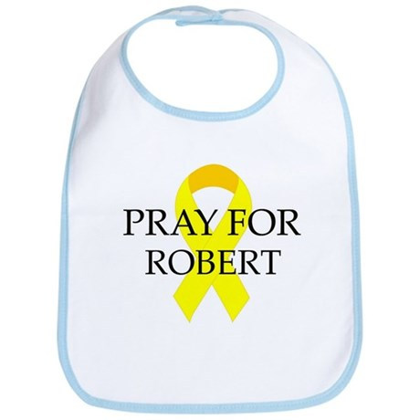 Pray for Robert Bib
