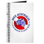 Dive Australia (rd) Journal