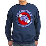 Dive Australia (rd) Sweatshirt