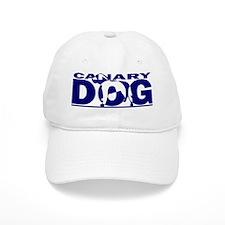 hidden_canary Baseball Cap