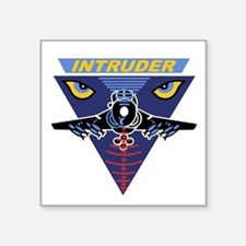 A-6 Intruder Rectangle Sticker
