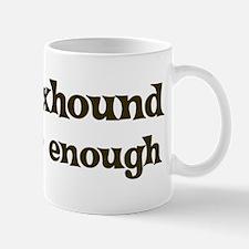 One Foxhound Mug