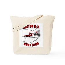 Cute Dayton Tote Bag