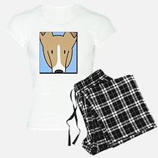 anime_smcollie_sable Pajamas