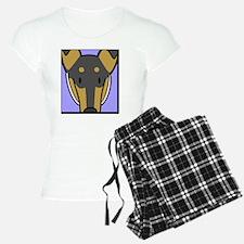 anime_smcollie_tri Pajamas