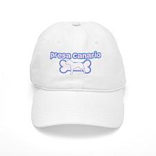 cutesy_canary_sticker Baseball Cap