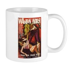 wanton witch Mug