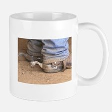 Boots n' Spurs Mug
