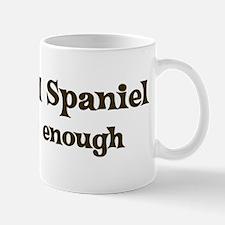One Field Spaniel Mug