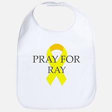 Pray for Ray Bib
