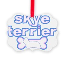 cutesy_skye Ornament