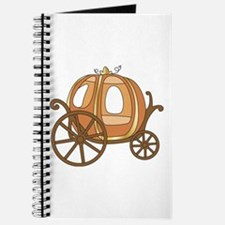 Pumpkin Carriage Journal
