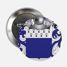 "Koles Coat of Arms - Family Crest 2.25"" Button"