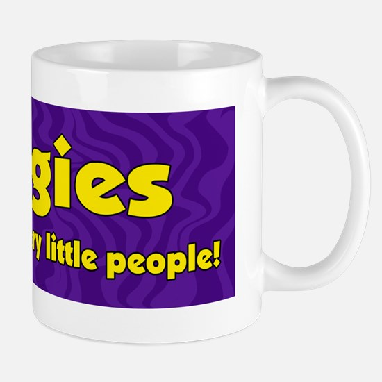 flp_budgie Mug