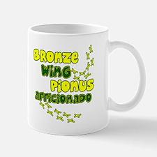 afficionado_bronzewing_mug Mug