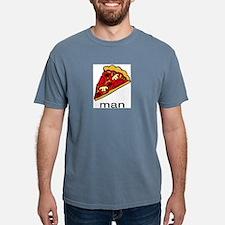 Cute Eating pie Mens Comfort Colors Shirt