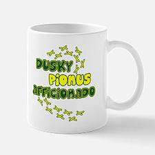 afficionado_duskypionus_mug Mug