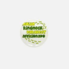 afficionado_indian Mini Button