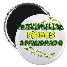afficionado_maxi Magnet
