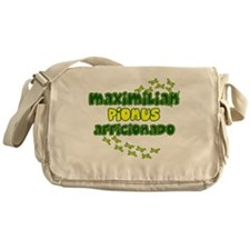 afficionado_maxi Messenger Bag