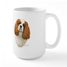 Cavalier Blenheim Mug 3 Mugs