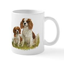 Cavalier  Pup Mug Mugs