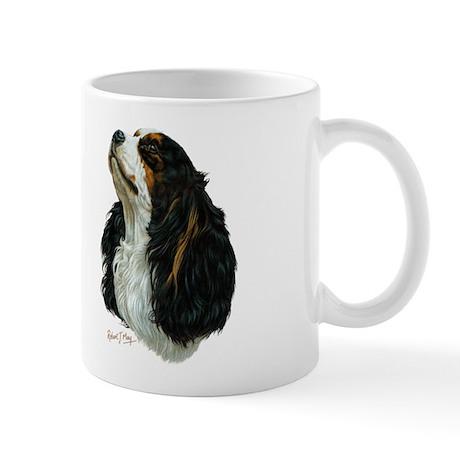 Cavalier Tri Mug Mugs