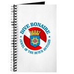 Dive Bonaire (rd) Journal