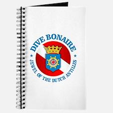 Dive Bonaire (rd) Journal