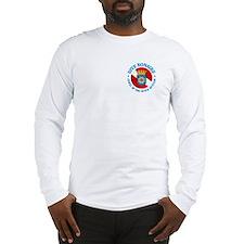 Dive Bonaire (rd) Long Sleeve T-Shirt