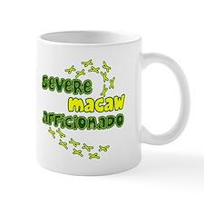 afficionado_severe_mug Mug