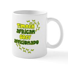 afficionado_timneh_mug Mug