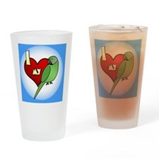 iheartmy_ARN_ornament Drinking Glass